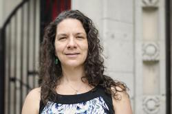 Nikki Neretin, MD