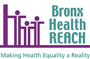 Bronx Health Reach Logo