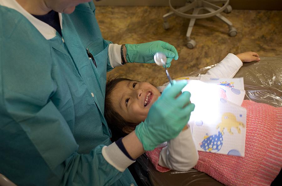 Cuidado dental Image