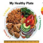 Healthy Criollo Plate