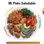 Plato Saludable Criollo