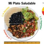 Plato Saludable Mexicana