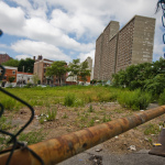 Poverty remains at crisis levels in the Bronx with 34% of residents living below the poverty line. According to 2010 data from the US Census Bureau, the South Bronx is the poorest urban congressional district in the United States.