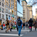 In a city of 8.4 million, 20% of New York City residents were uninsured in 2012. While that number has likely ticked down since the opening of the New York State Health Plan Marketplace in Fall 2013, uninsurance remains high among the Institute's patient population.