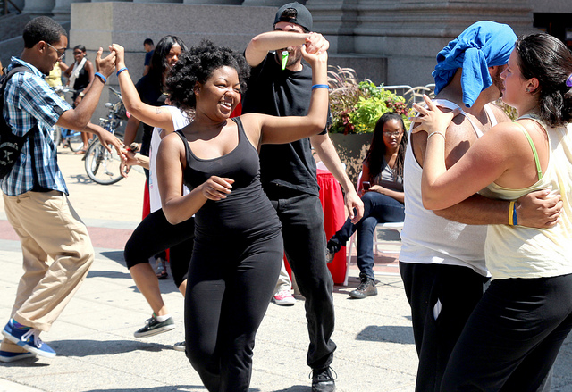 7 NYC Summer Streets