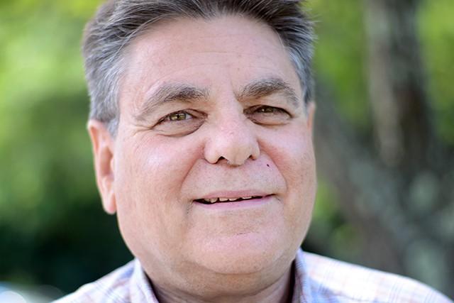 Headshot of Lawrence Jacowitz