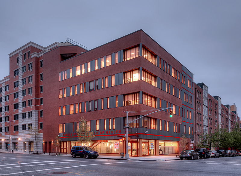 "The Institute's Harlem Health Center Called ""Future"" in Mental Health"
