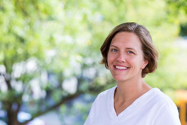 Headshot of Melissa Schiskie