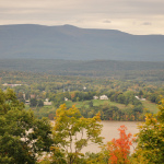The Mid-Hudson Valley is home to the Catskill mountain range and many scenic hiking trails and parks. Yet, over 60% of adults in this New York State region are obese or overweight. Between 2008 and 2009, approximately 75% of adults residing in the Mid-Hudson Valley did not participate in any leisure time physical activity in last 30 days. Photo source