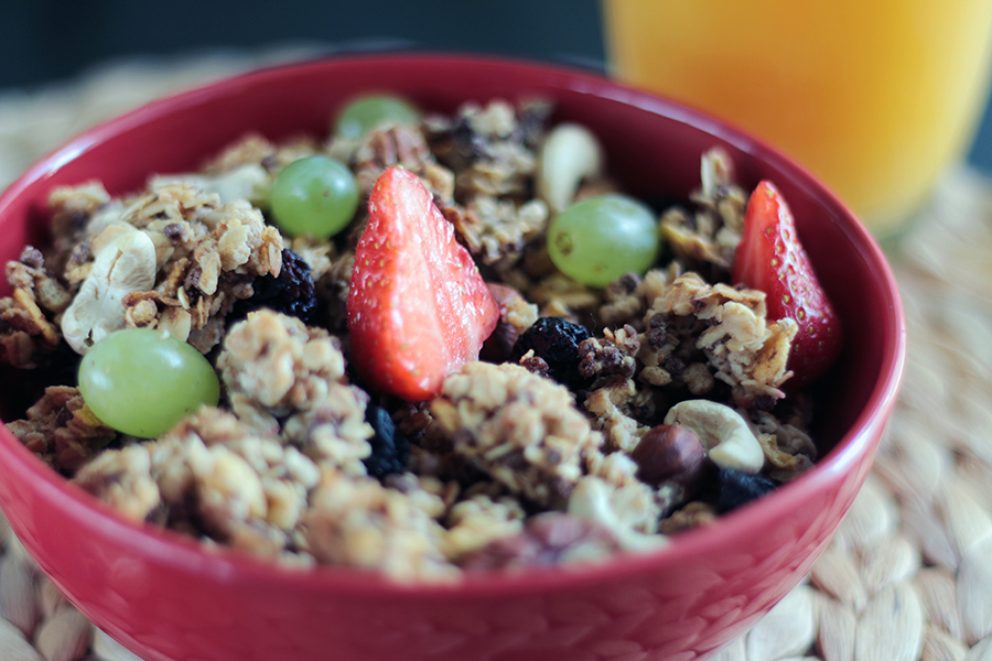 Health Tip of the Week (#DiabetesMonth): All About Grains