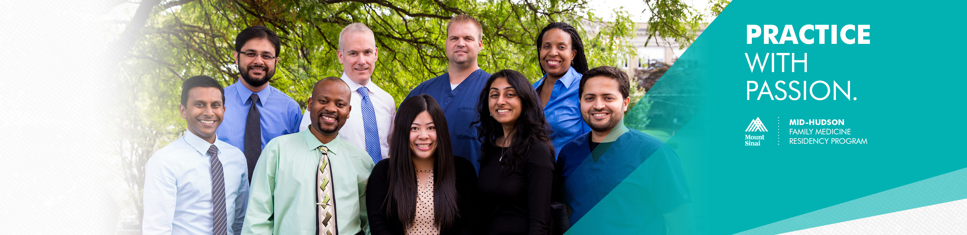 Mid-Hudson Family Medicine Residency Program | The Institute