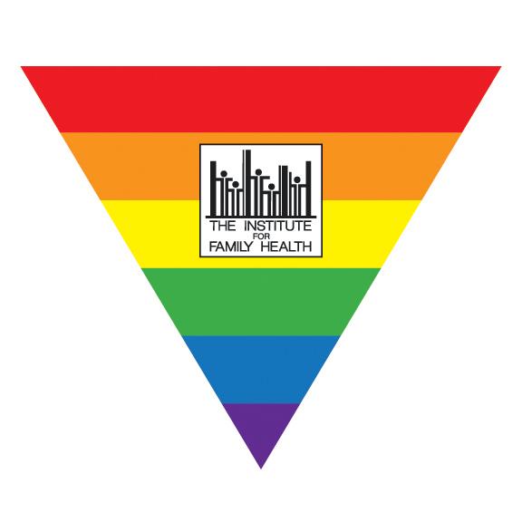 Salud LGBTQ Image