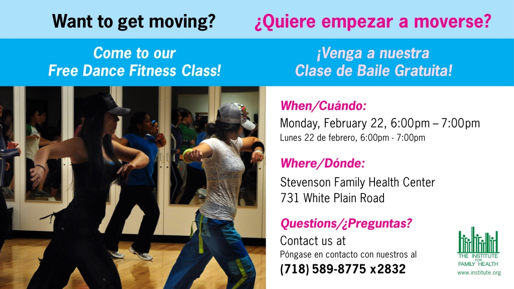 TV slide_Fitness_Stevenson_DanceFitness_bilingual_v1