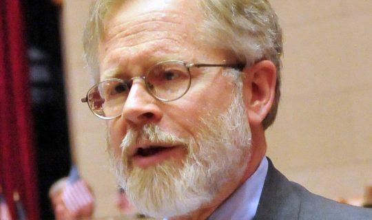 Gottfried 2012 headshot