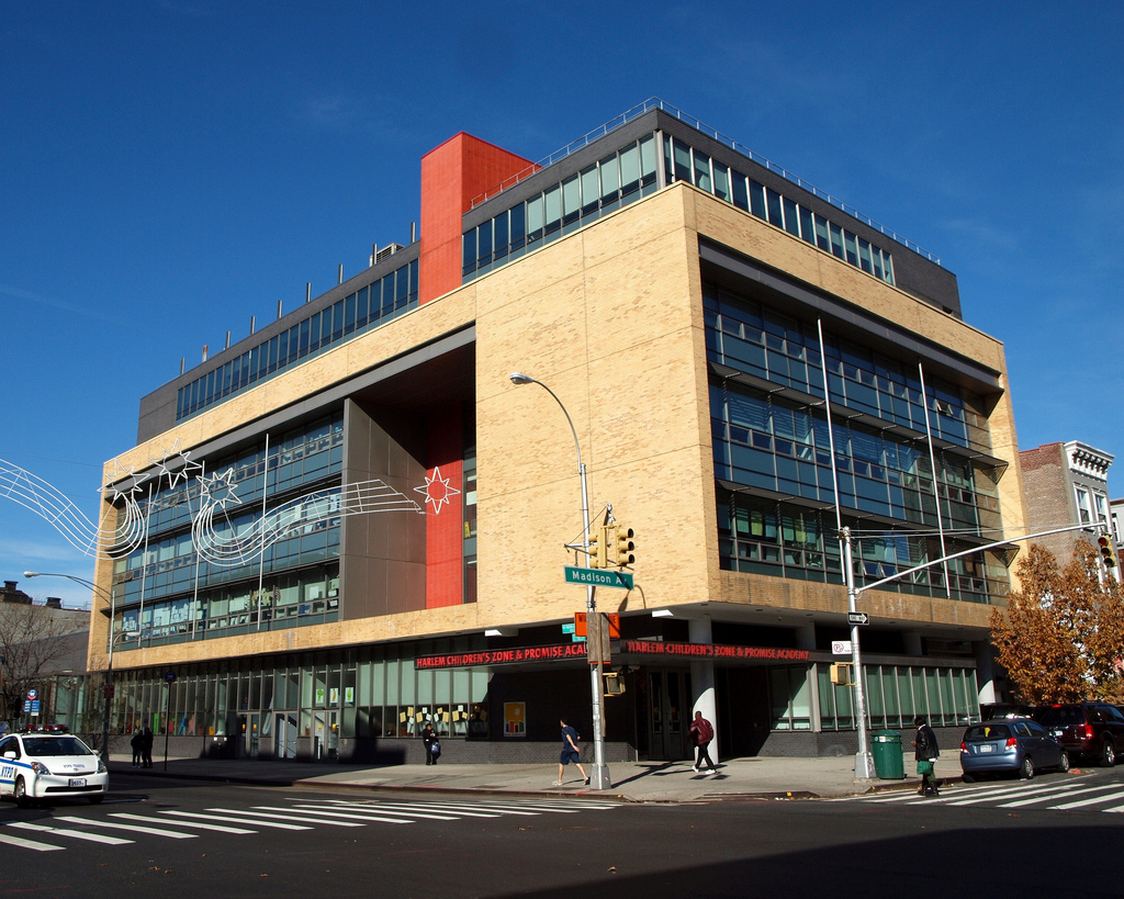 Notes from the Field: Empowering Patients in Harlem