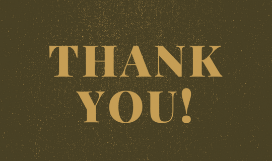 Thank You Blog square