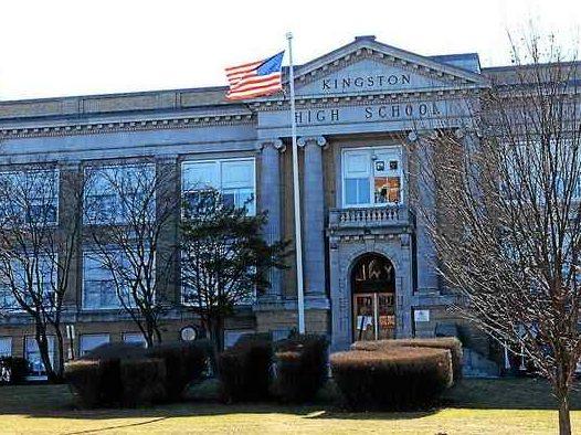 KingstonHighSchool