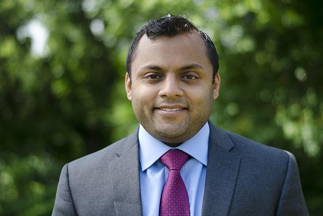 Headshot of Kunal Gupta
