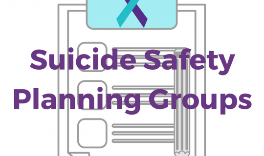 Suicide Safety Planning Groups (1)