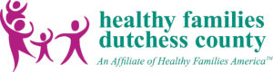 Dutchess County Healthy Families logo