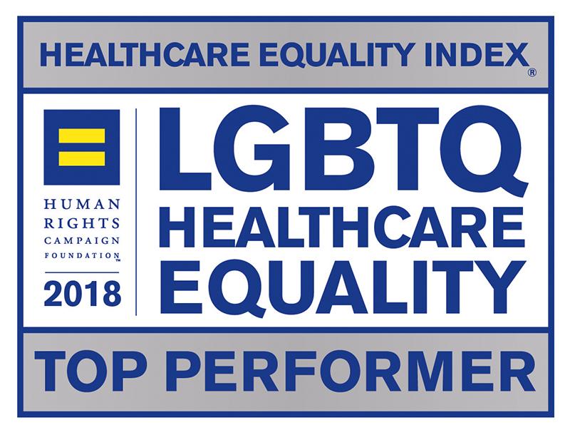 LGBTQ Health Image