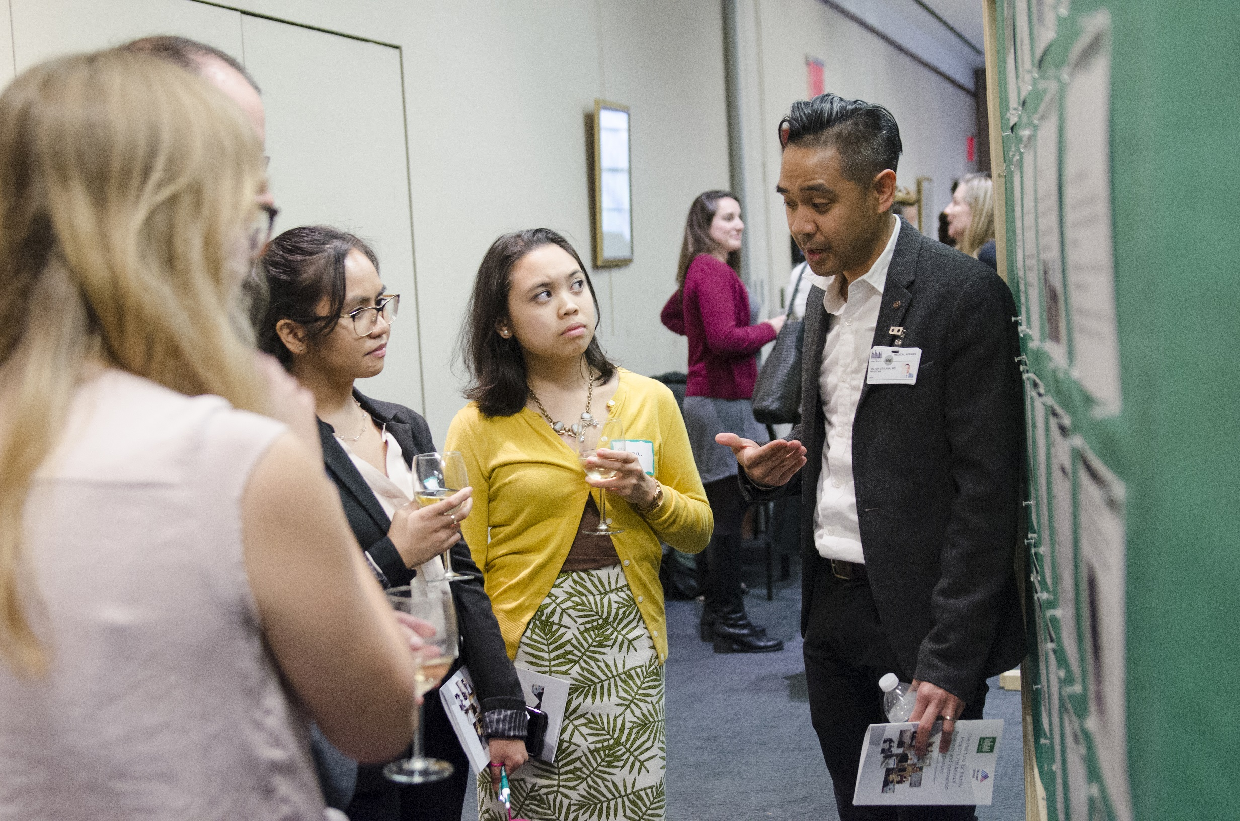 Annual Research & Innovation Symposium Image