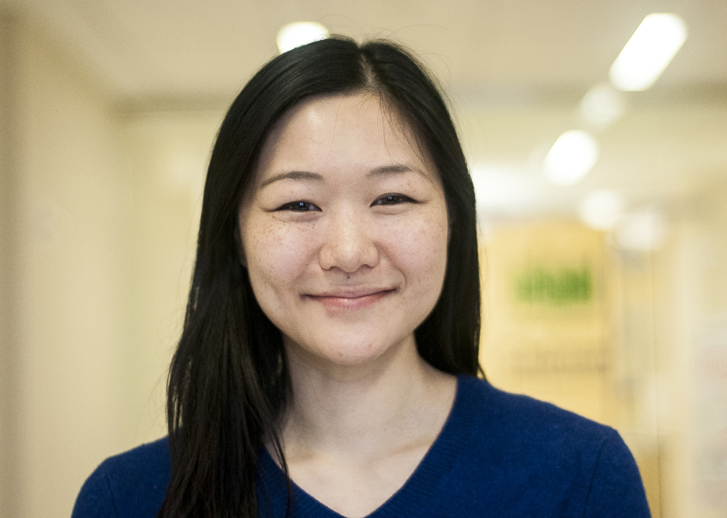 Cheryl Chin, LCSW