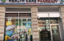 HealthcarePharmacy