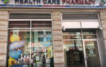 HealthcarePharmacy