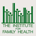 Institute for Family Health Logo