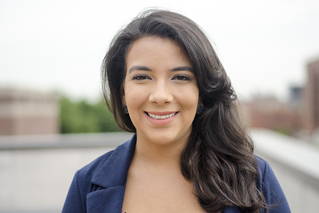 Headshot of Ashley Guadalupe-Padgett