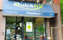QuickRx2ndAve