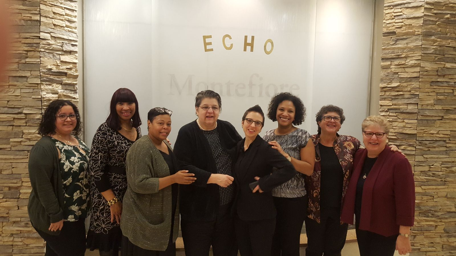 ECHO Free Clinic Celebrates 20 Years of Service to The Bronx