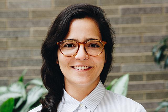 Headshot of Camila Castellanos