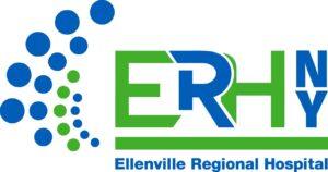 Ellenville Regional Hospital Logo