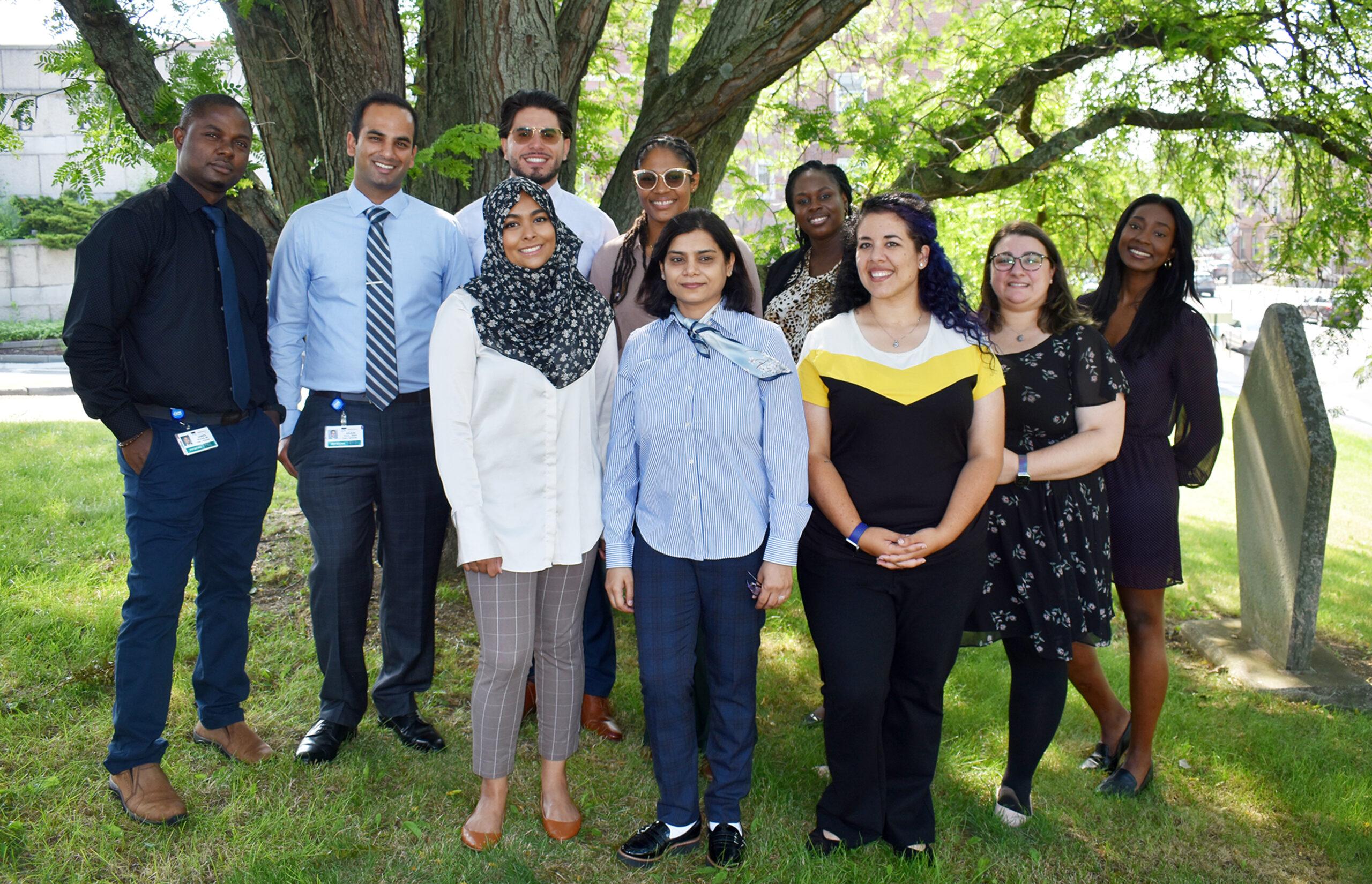 (English) Mid-Hudson Family Medicine Residency Program Image