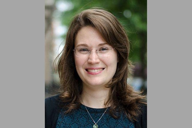 Headshot of Julie Schoonover