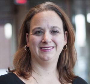 Dr. Megan McMullan, MD