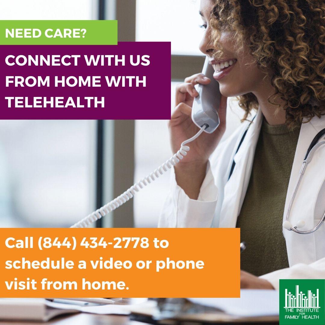 Servicios de Salud Image
