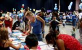 Dutchess County Healthy Families Program Breastfeeding Awareness Walk