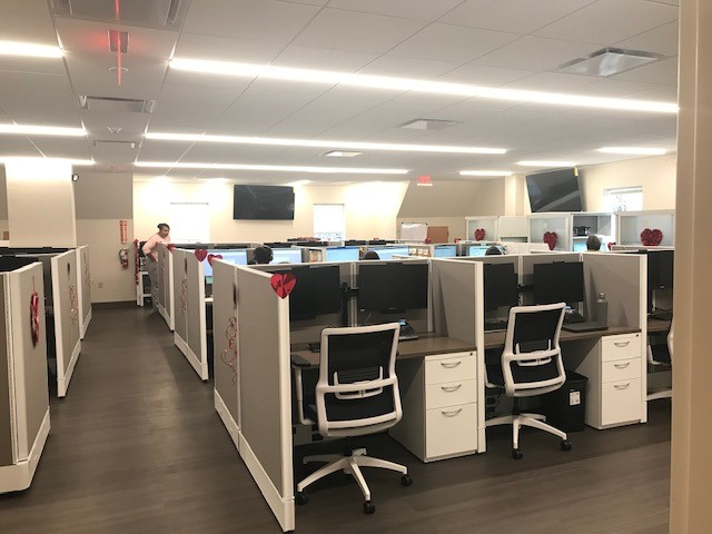 The Institute for Family Health Opens Expanded Call Center in New Paltz Image